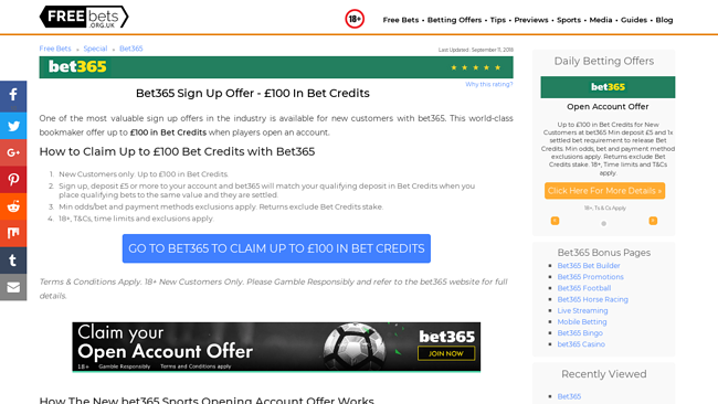 https://www.freebets.org.uk/bet365/